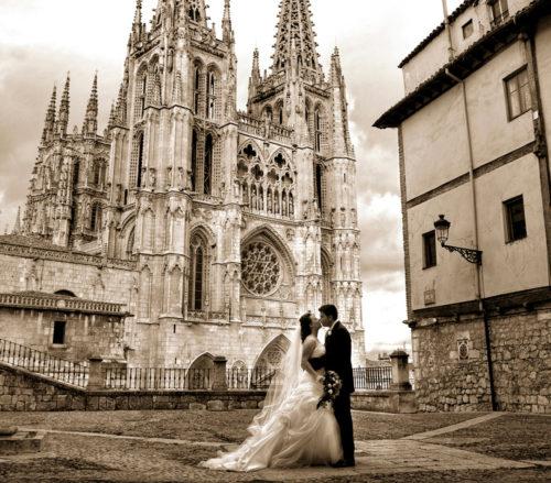 Fotografía Boda Burgos
