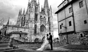 Fotógrafo de Boda en Burgos