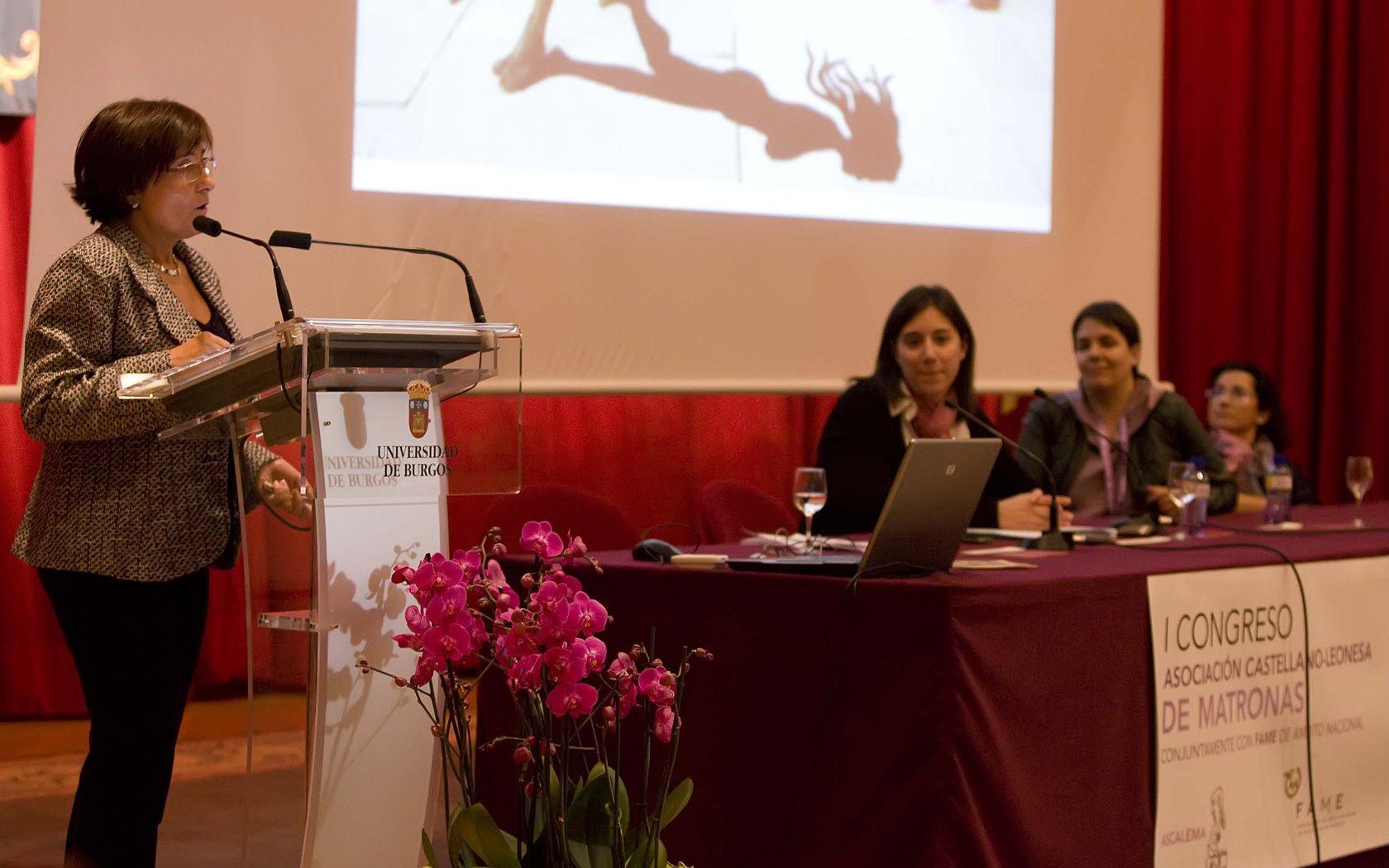 Fotografía en Burgos Congresos