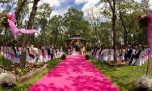 Reportajes ceremonia de bodas en Burgos