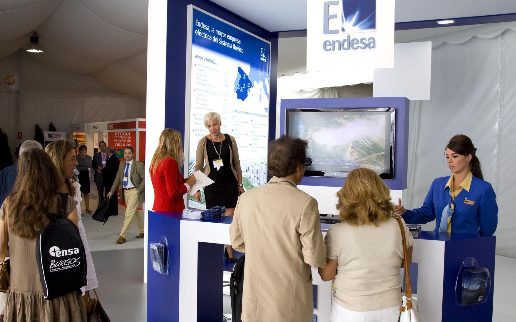 Fotografía de congresos en Burgo