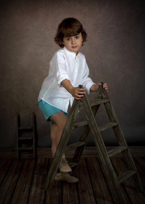 Fotógrafo Infantil