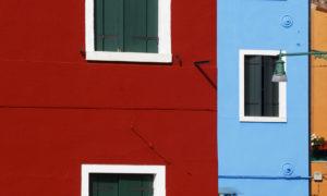 Fotografía a edificios