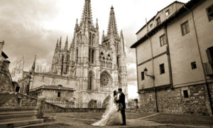 Fotografo de Boda en Burgos