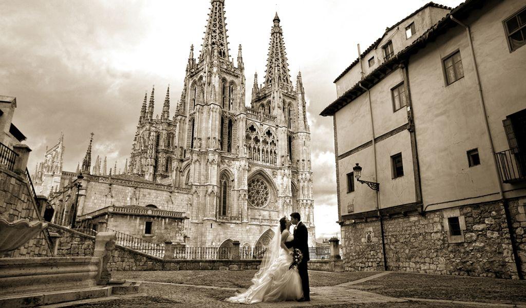 Fotógrafo en Burgos