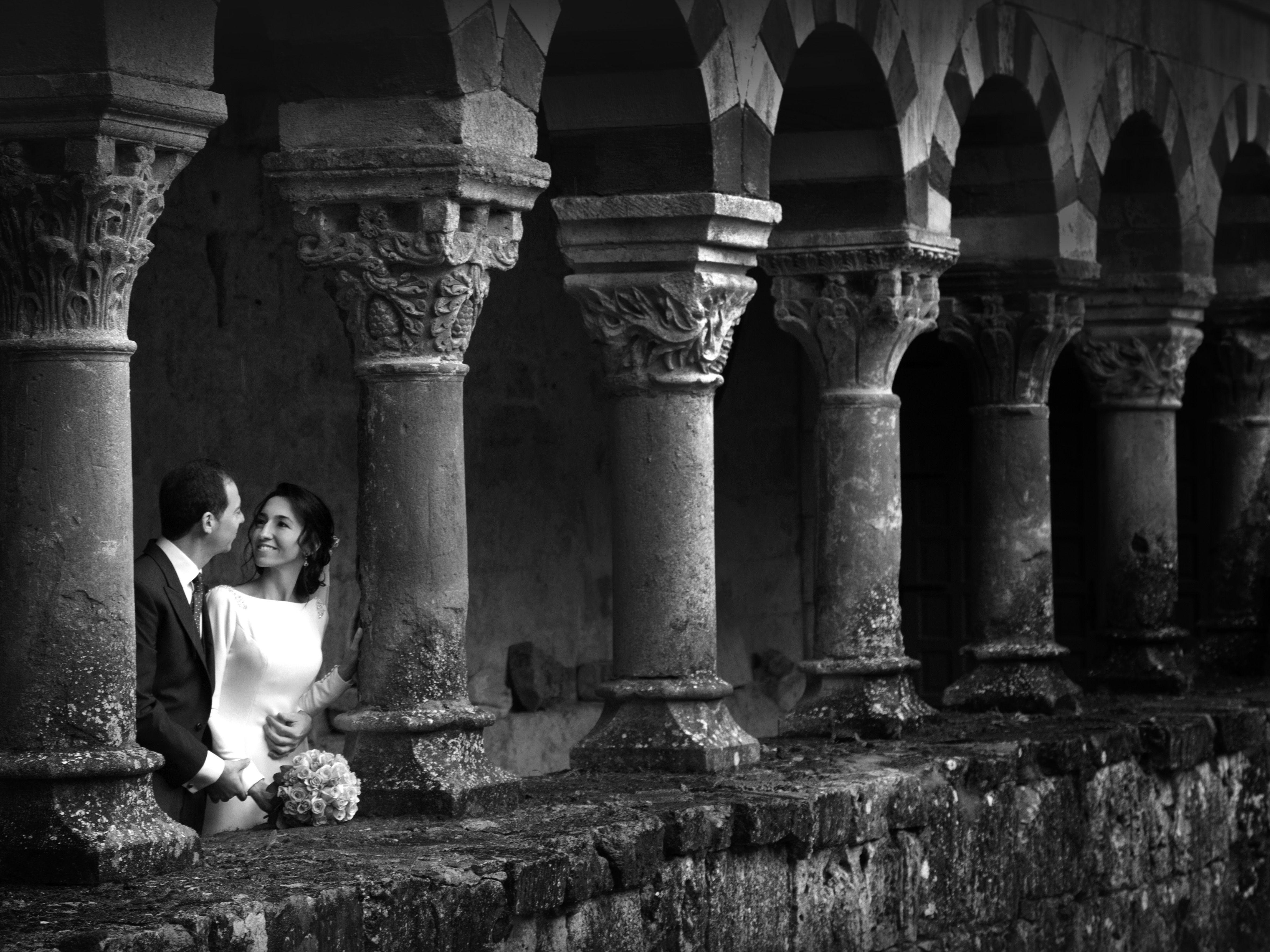 Fotógrafo de Bodas en Burgos