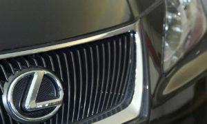 Lexus Burgos
