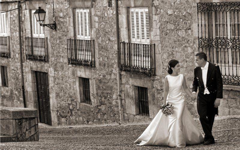 Fotografía Bodas Burgos