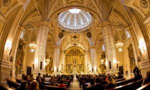 Fotografía de ceremonias de boda en Burgos