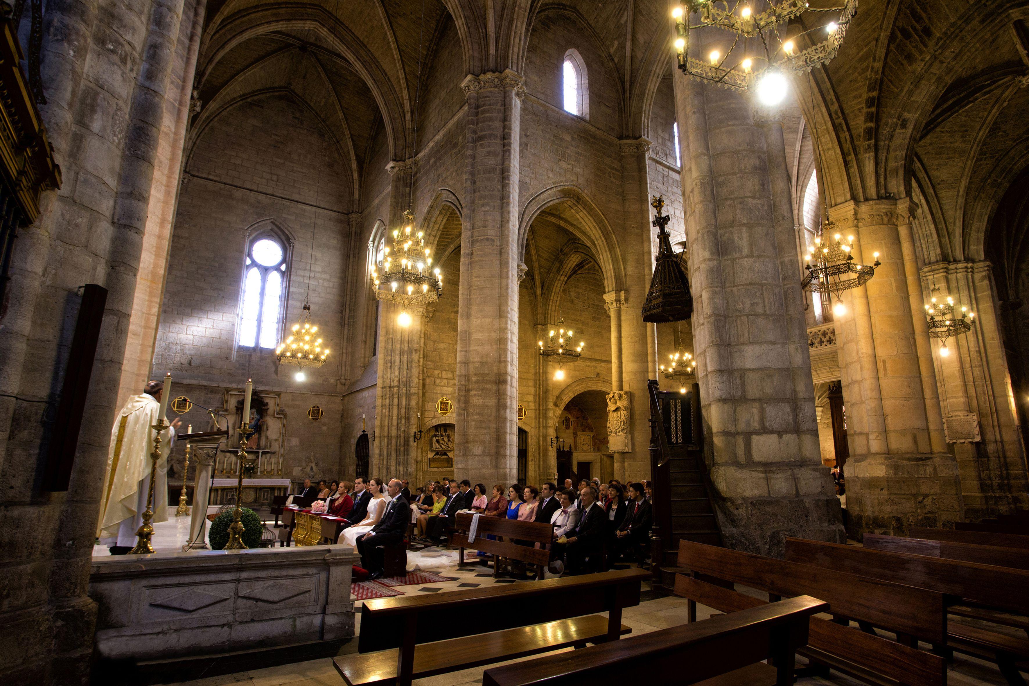 Fotografía Ceremonias Burgos