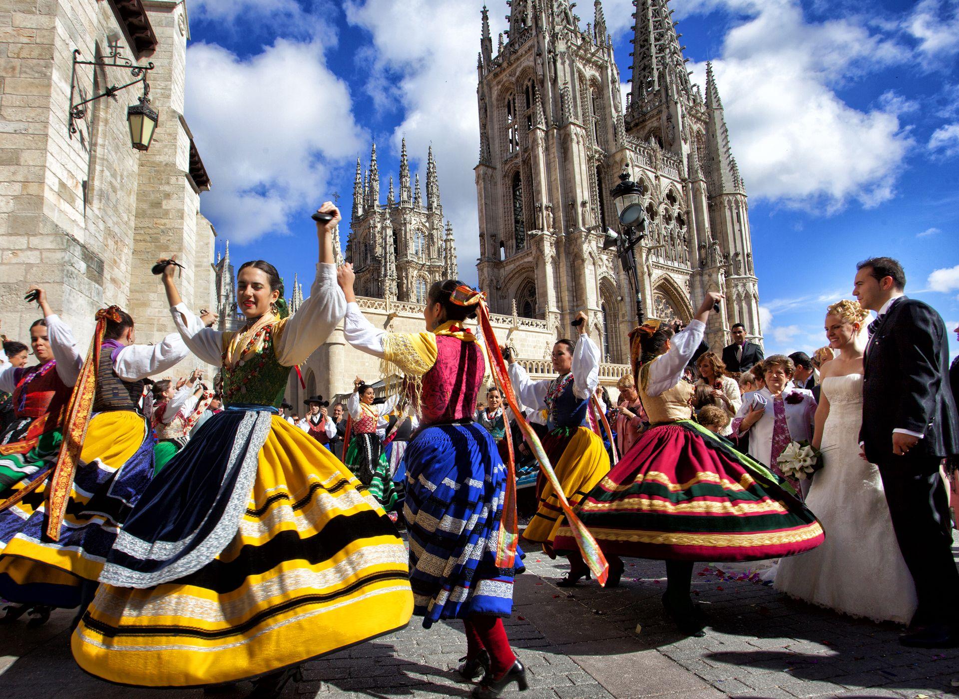Fotografía Bodas en Burgos
