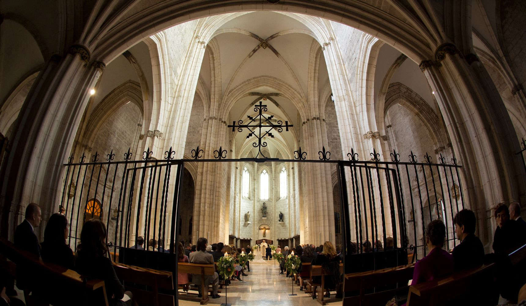 Bodas en Burgos
