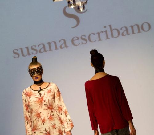 Pasarela moda Castilla y León