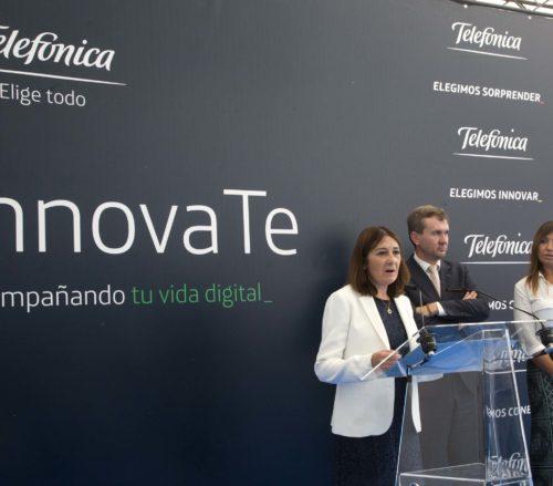 Congreso Telefónica Burgos