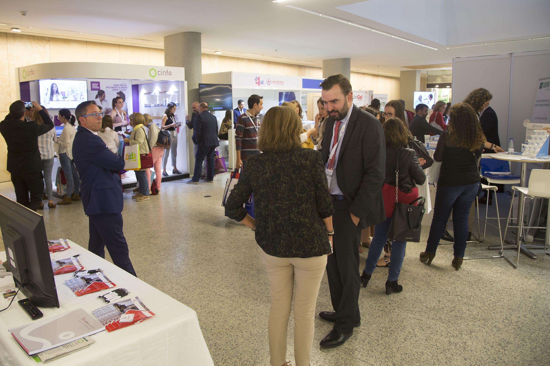 Congreso Nacional Farmacia Burgos