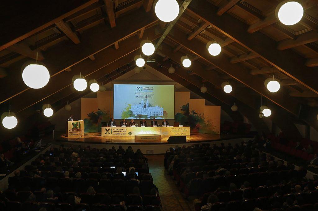 Congreso Farmacia Castilla y León