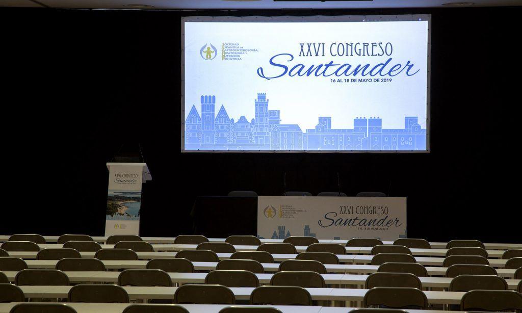 Fotografía de congresos en Burgos